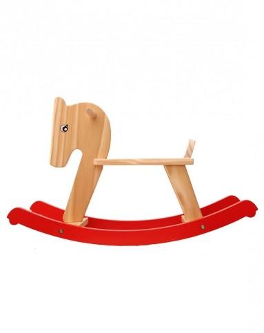 儿童益智玩具摇马