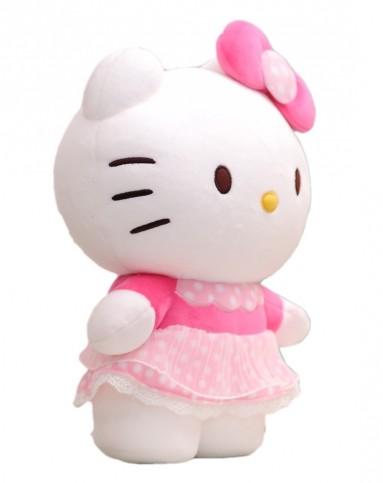 hellokitty小可爱凯蒂猫-裙装款33cm